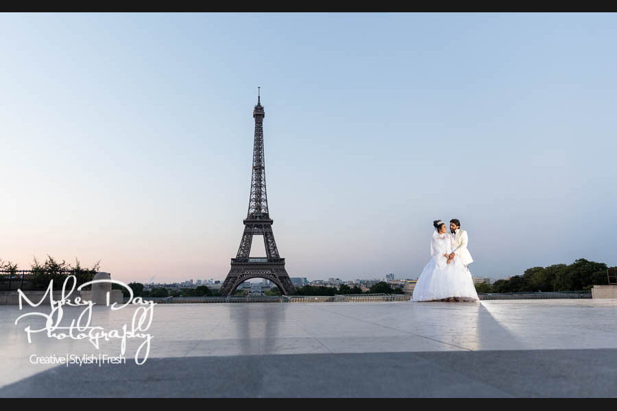 Paris Wedding Photography | Kent Wedding Venues | Wedding Photographers in Kent