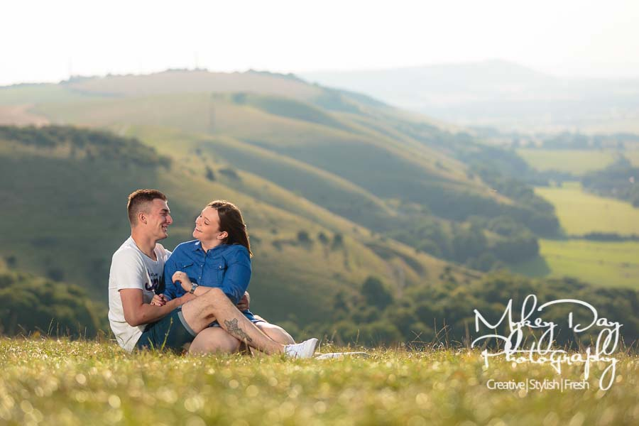 Brighton Engagement Photography | Pre-Wedding Photos | Kent Wedding Photographer | Engagement Photographer