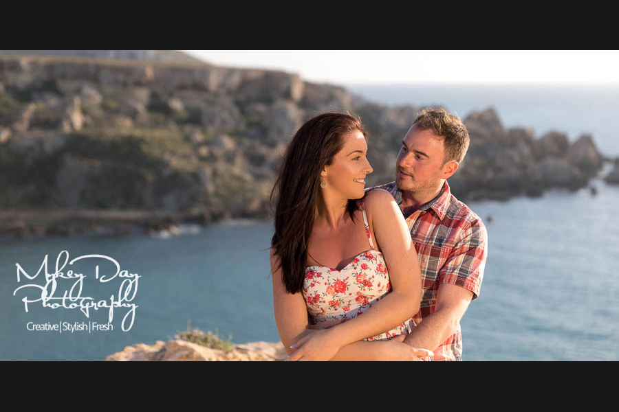Malta Engagement Session | Destination Wedding Photographer | Engagement Photography | Gallery