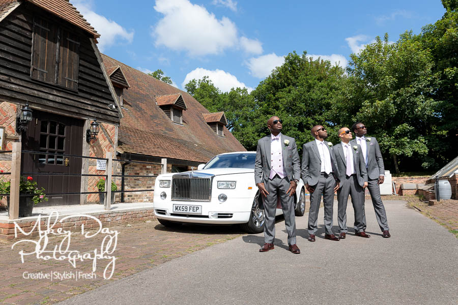 Getting Ready | Kent Wedding Photographer | Bridal MUA 2017-18 Gallery | Kent Wedding Venues