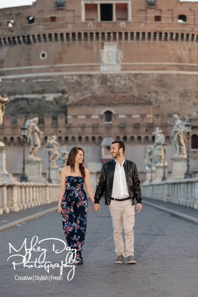 2017-03-20-Sara-Claudio-Facebook-Sneak-Peak-resized-1-683x1024 Sara & Claudio Pre-Wedding Photos in Rome