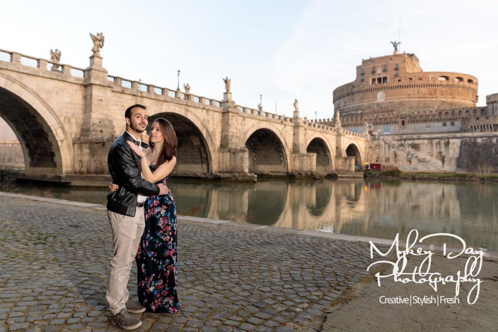 2017-03-20-Sara-Claudio-Facebook-Sneak-Peak-resized-2-1024x683 Sara & Claudio Pre-Wedding Photos in Rome