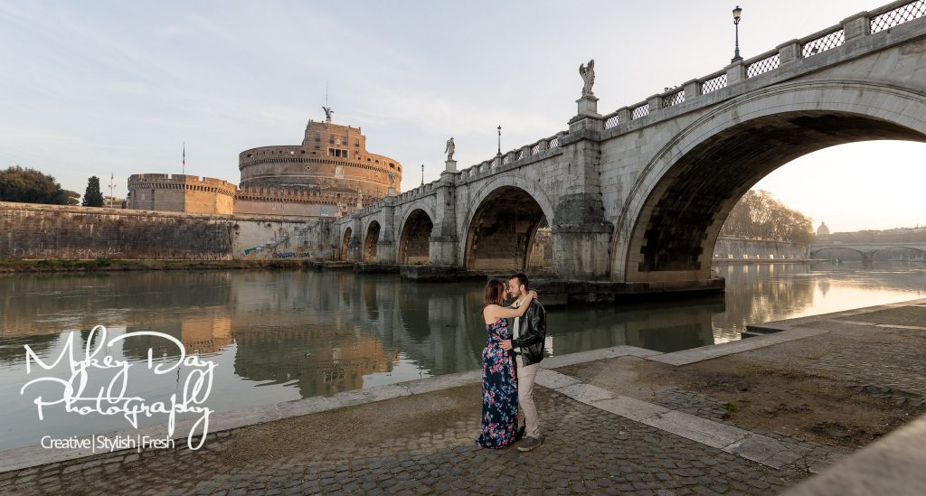 2017-03-20-Sara-Claudio-Facebook-Sneak-Peak-resized-5-1024x549 Sara & Claudio Pre-Wedding Photos in Rome