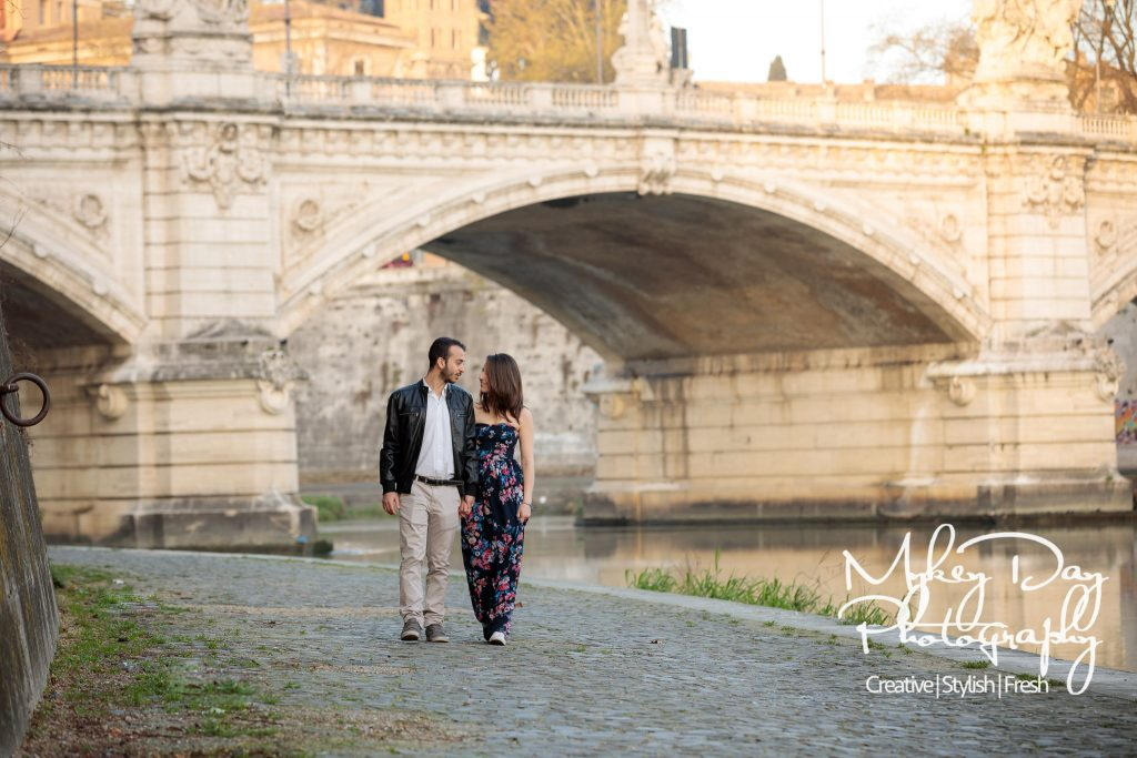 2017-03-20-Sara-Claudio-Facebook-Sneak-Peak-resized-7-1024x683 Sara & Claudio Pre-Wedding Photos in Rome
