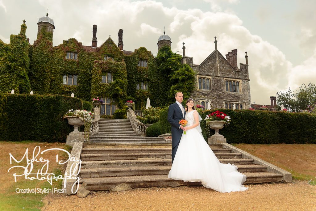 Eastwell Manor Kent Wedding Venue - creatives