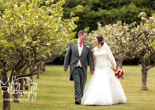 Winters Barns Wedding Venue in Kent - creatives