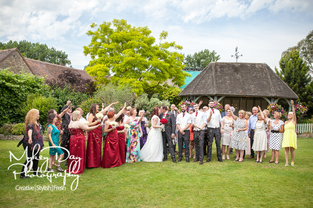 Cooling Castle Barn Wedding Kent Venue Photography Article MykeyDay 35