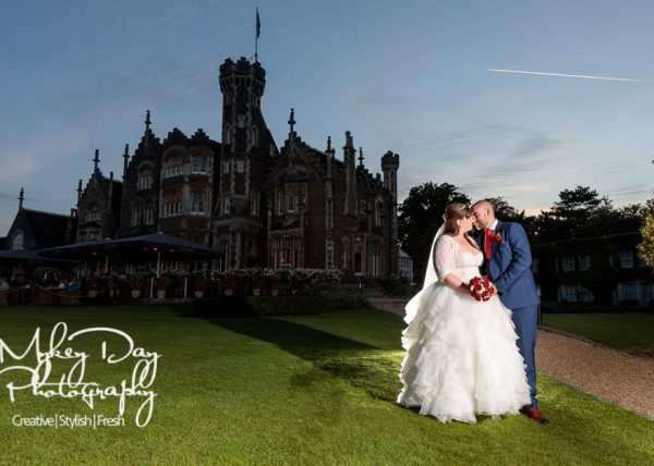 Oakley Court Wedding Venue | Windsor Wedding Photographer | Oakley Court Hotel Wedding Photography