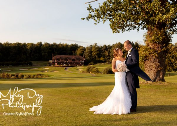 Westerham Golf Club Wedding | Westerham Wedding Photography