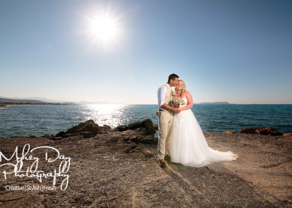 Stella Palace Hotel Wedding Photography | Kent Wedding Photographer | Beach Wedding Photos