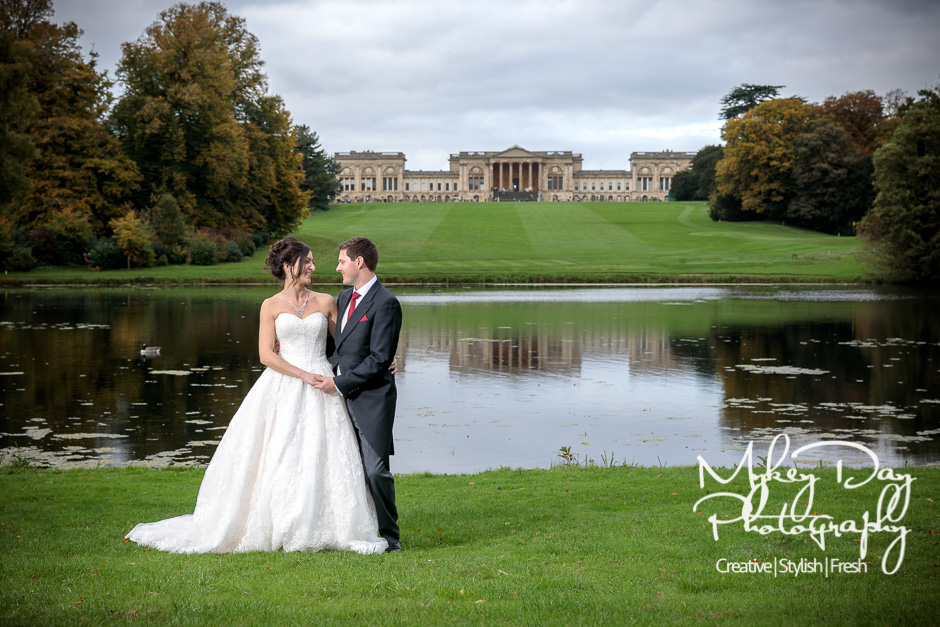 Stowe-House-Wedding-Photography-Whittlebury-Park-Wedding-Reception-Northamptonshire-Wedding-Photographer-www.MykeyDay-Photography.com-55 Stowe House & Whittlebury Park Wedding Venue - Sarah & Chris