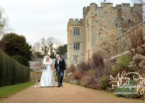 Penshurst Place Wedding | Penshurst Place Wedding Photography | Kent Wedding Photography | Castle Wedding | www.MykeyDay-Photography.com