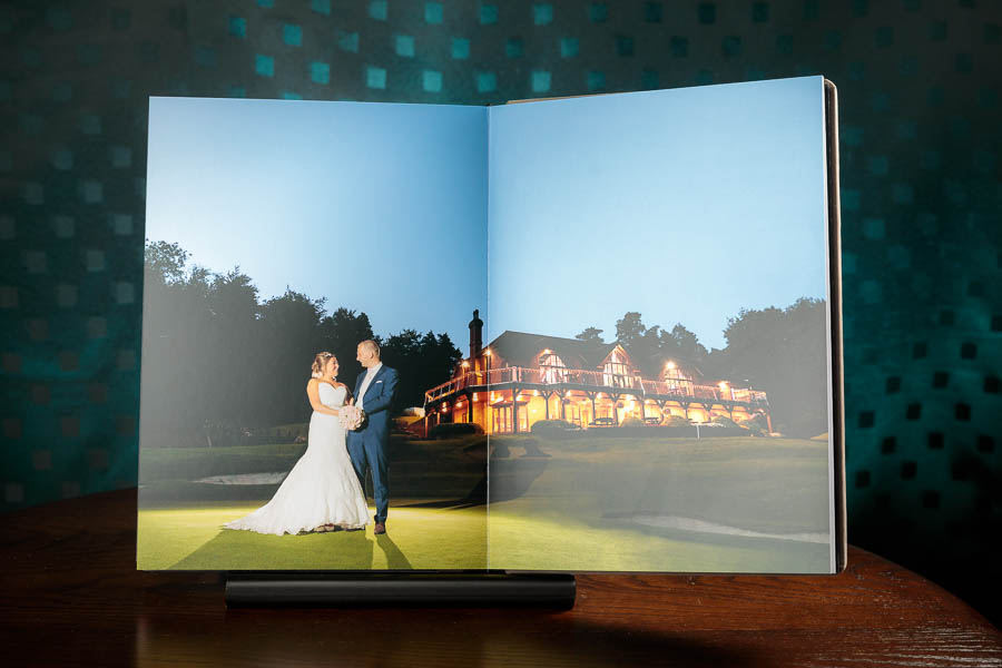 Black-Label-Wedding-Albums-Best-Wedding-Albums-Beautiful-www.MykeyDay-Photography.com-22 What To Do When Ordering Your Wedding Album