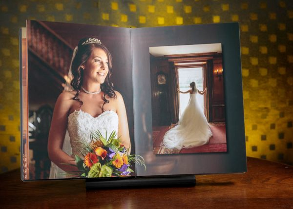 Kent Wedding Photographer Albums