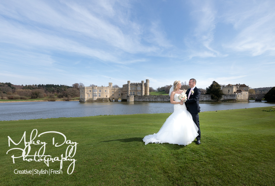 Leeds-Castle-Wedding-Photography-Cover-www.MykeyDay-Photography.com-3 Win £2000 towards the Wedding of your Dreams!