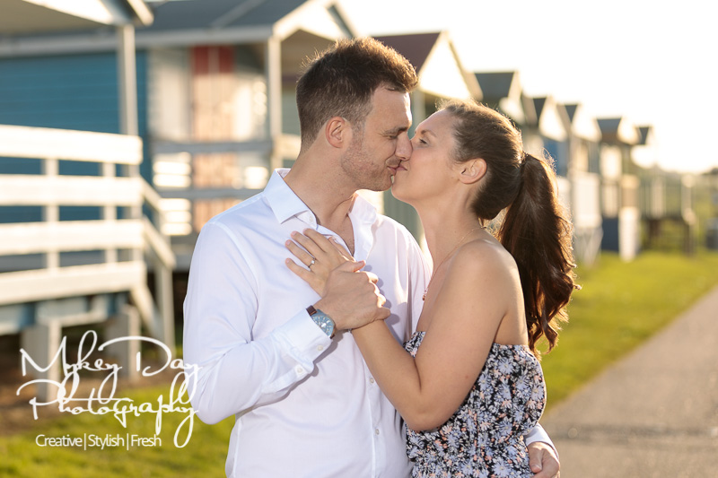 Whitstable-Sunset-Engagement-Pre-Wedding-Photos-Kent-Wedding-www.MykeyDay-Photography.com-15 Whitstable Sunset Engagement Photography - Rachel & Michael