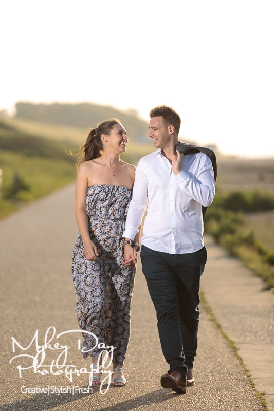 Whitstable-Sunset-Engagement-Pre-Wedding-Photos-Kent-Wedding-www.MykeyDay-Photography.com-18 Whitstable Sunset Engagement Photography - Rachel & Michael