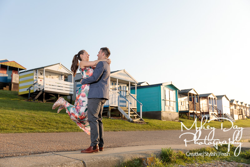 Whitstable-Sunset-Engagement-Pre-Wedding-Photos-Kent-Wedding-www.MykeyDay-Photography.com-21 Whitstable Sunset Engagement Photography - Rachel & Michael