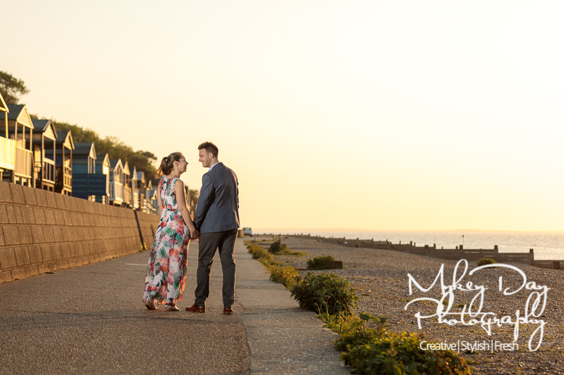 Whitstable-Sunset-Engagement-Pre-Wedding-Photos-Kent-Wedding-www.MykeyDay-Photography.com-23 Whitstable Sunset Engagement Photography - Rachel & Michael