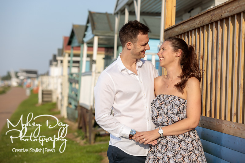Whitstable-Sunset-Engagement-Pre-Wedding-Photos-Kent-Wedding-www.MykeyDay-Photography.com-5 Whitstable Sunset Engagement Photography - Rachel & Michael