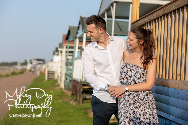 Whitstable-Sunset-Engagement-Pre-Wedding-Photos-Kent-Wedding-www.MykeyDay-Photography.com-6 Whitstable Sunset Engagement Photography - Rachel & Michael