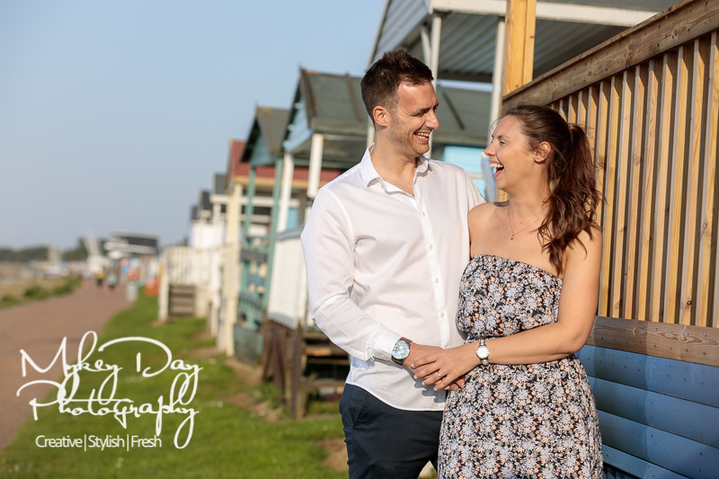 Whitstable-Sunset-Engagement-Pre-Wedding-Photos-Kent-Wedding-www.MykeyDay-Photography.com-7 Whitstable Sunset Engagement Photography - Rachel & Michael