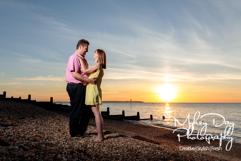 Whitstable-Sunset-Photography-Pre-Wedding-Photos-Hannah-James-Kent-Wedding-www.MykeyDay-Photography.com-106 Hannah & James Engagement Photos In Whitstable