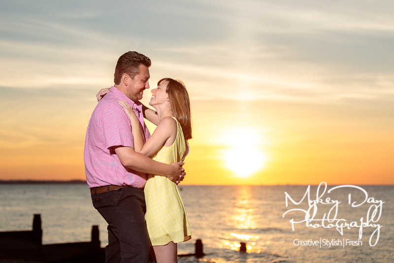 Whitstable-Sunset-Photography-Pre-Wedding-Photos-Hannah-James-Kent-Wedding-www.MykeyDay-Photography.com-111 Hannah & James Engagement Photos In Whitstable