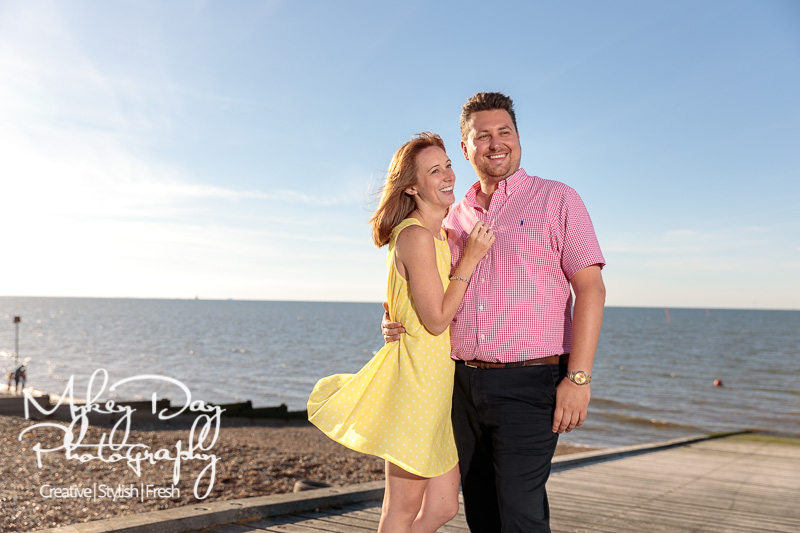 Whitstable-Sunset-Photography-Pre-Wedding-Photos-Hannah-James-Kent-Wedding-www.MykeyDay-Photography.com-42 Hannah & James Engagement Photos In Whitstable