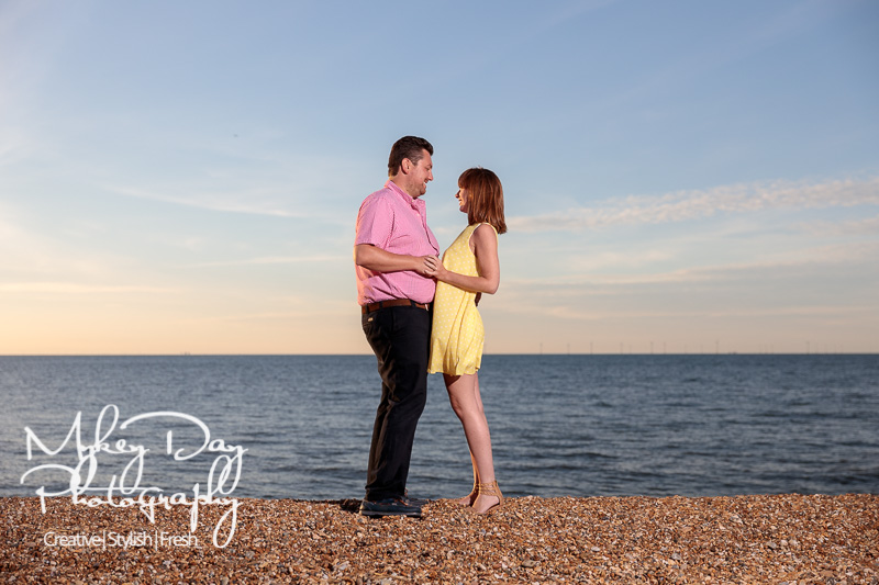 Whitstable-Sunset-Photography-Pre-Wedding-Photos-Hannah-James-Kent-Wedding-www.MykeyDay-Photography.com-83 Hannah & James Engagement Photos In Whitstable