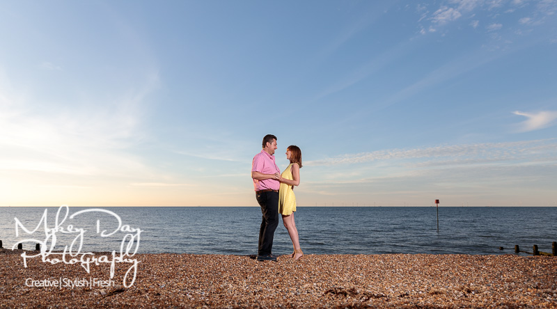 Whitstable-Sunset-Photography-Pre-Wedding-Photos-Hannah-James-Kent-Wedding-www.MykeyDay-Photography.com-84 Hannah & James Engagement Photos In Whitstable