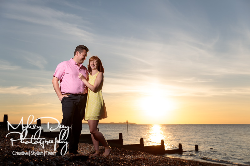 Whitstable-Sunset-Photography-Pre-Wedding-Photos-Hannah-James-Kent-Wedding-www.MykeyDay-Photography.com-93 Hannah & James Engagement Photos In Whitstable