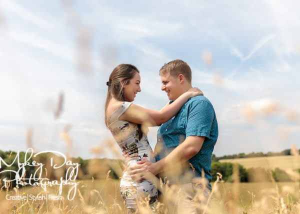 Kent Wedding Engagement Photography