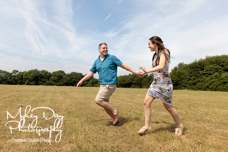 Tasha-Chris-Pre-Wedding-Engagement-Photos-Kent-Wedding-Photographer-www.MykeyDay-Photography.com-19 Tasha & Chris Pre-Wedding Photos in Kent