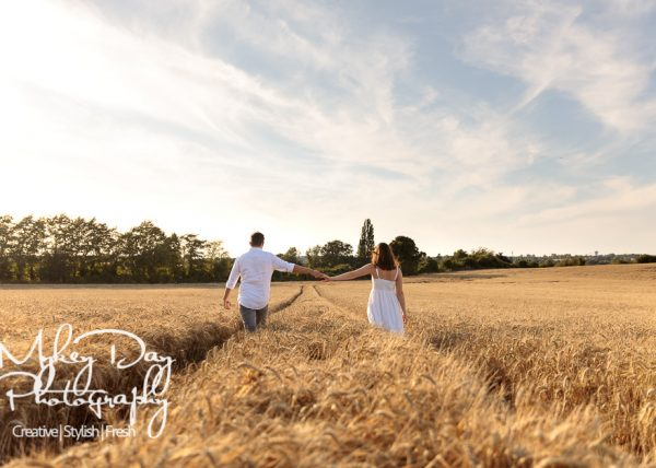 Pre-Wedding Photography London