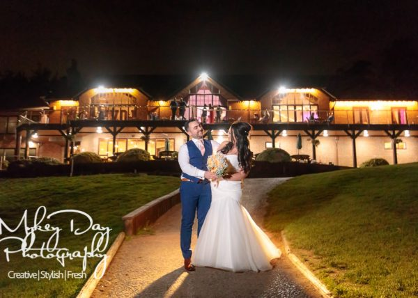 Westerham GC Kent Wedding Photography