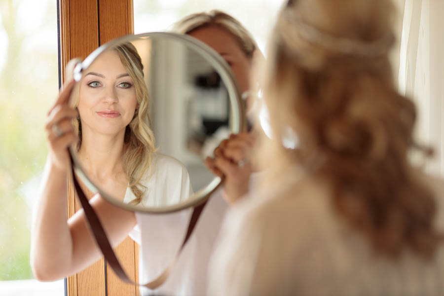 Click Here For Bridal Prep & Getting Ready Photos