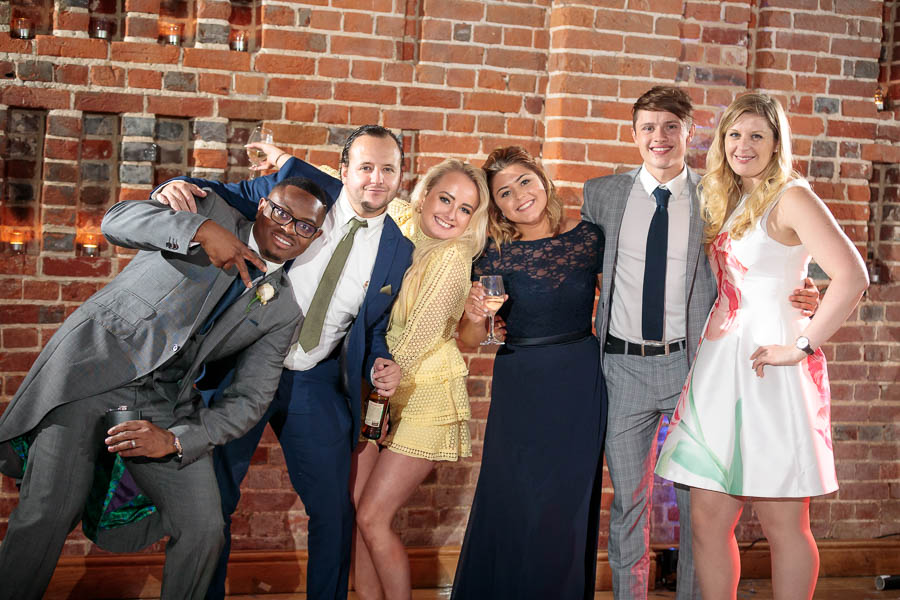 Kent Wedding Party Photography | Kent Wedding Photographer Mykey Day | 2018-19 Gallery 17 | www.MykeyDay-Photography.com-10