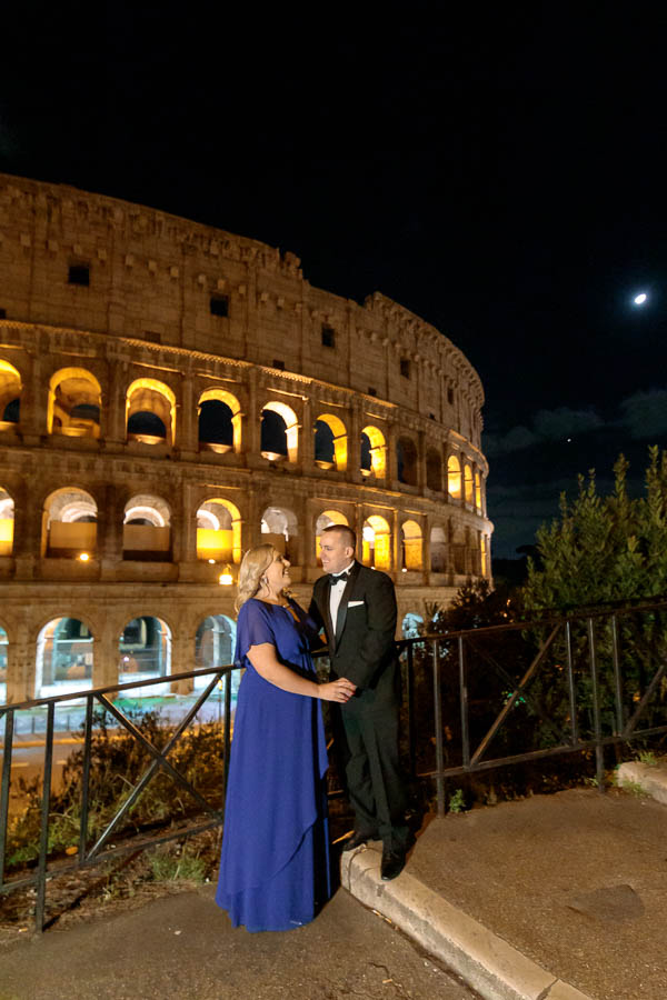 2018-11-18-Amy-Jamie-Rome-www.MykeyDay-Photography.com-14 Amy & Jamie Pre-Wedding Photography in Rome