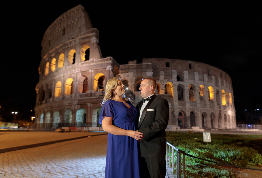 2018-11-18-Amy-Jamie-Rome-www.MykeyDay-Photography.com-15 Amy & Jamie Pre-Wedding Photography in Rome