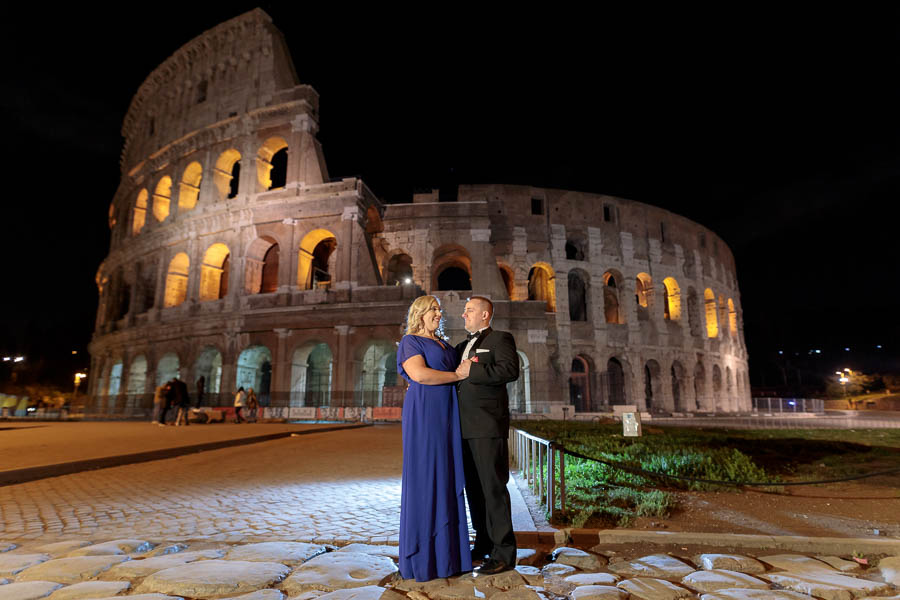 2018-11-18-Amy-Jamie-Rome-www.MykeyDay-Photography.com-16 Amy & Jamie Pre-Wedding Photography in Rome