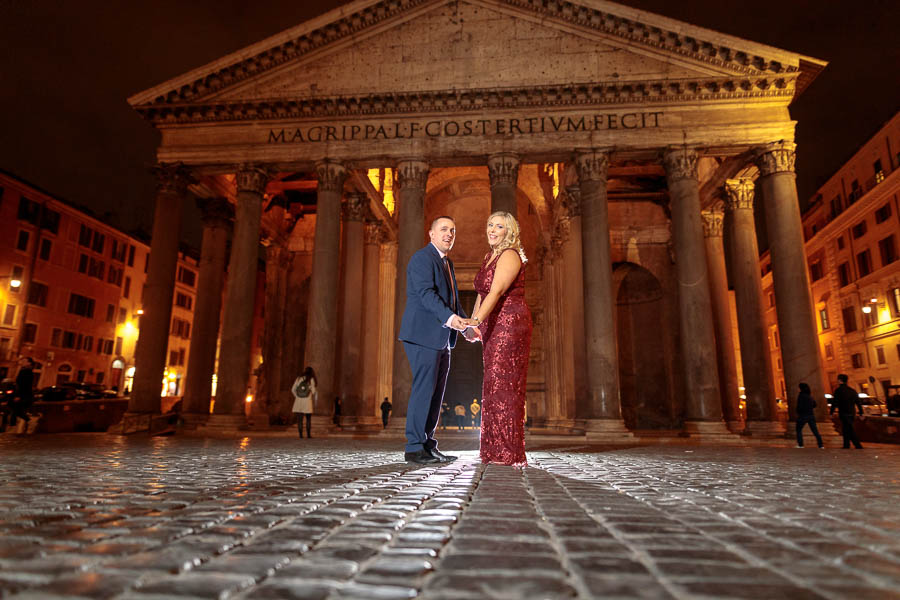 2018-11-18-Amy-Jamie-Rome-www.MykeyDay-Photography.com-3 Amy & Jamie Pre-Wedding Photography in Rome