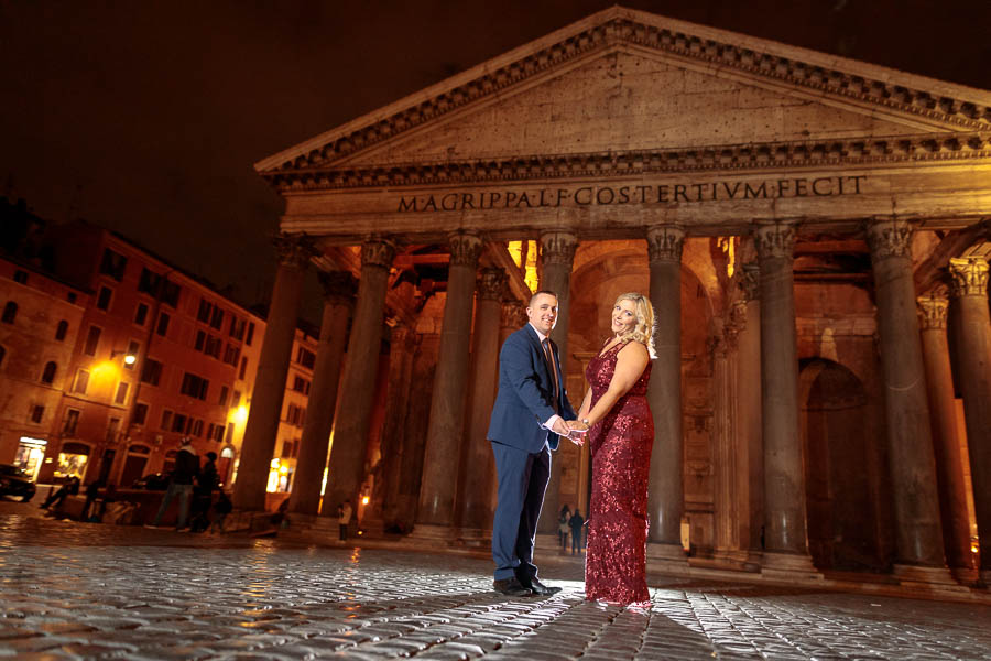 2018-11-18-Amy-Jamie-Rome-www.MykeyDay-Photography.com-4 Amy & Jamie Pre-Wedding Photography in Rome