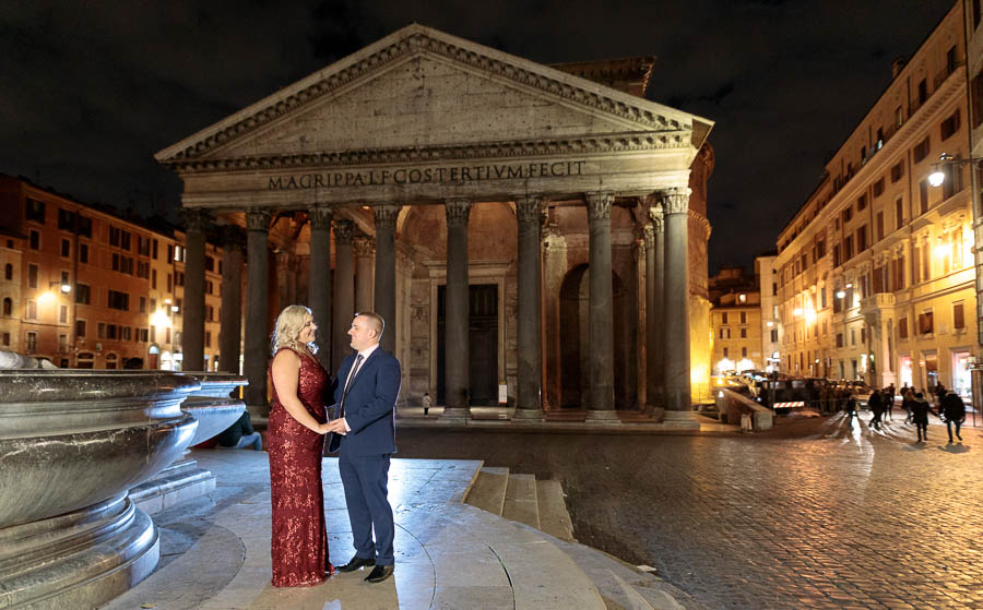 2018-11-18-Amy-Jamie-Rome-www.MykeyDay-Photography.com-5 Amy & Jamie Pre-Wedding Photography in Rome