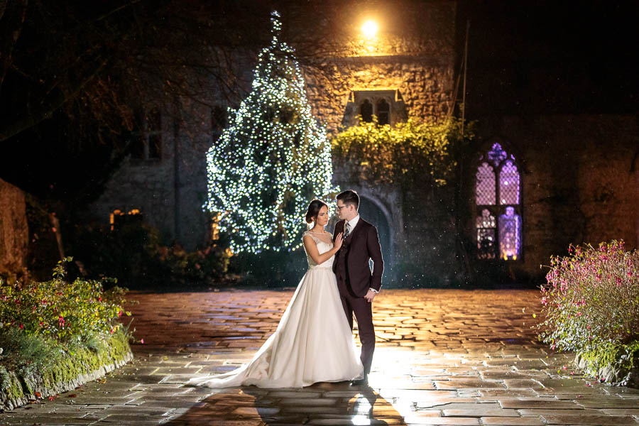 Lympne-Castle-Weddings-Wedding-Photography-Kent-Chelsea-Matt-www.MykeyDay-Photography.com-100 Lympne Castle Winter Wedding - Chelsea & Matt