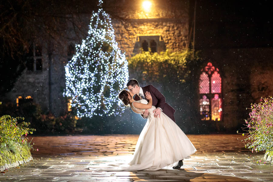 Lympne-Castle-Weddings-Wedding-Photography-Kent-Chelsea-Matt-www.MykeyDay-Photography.com-103 Lympne Castle Winter Wedding - Chelsea & Matt