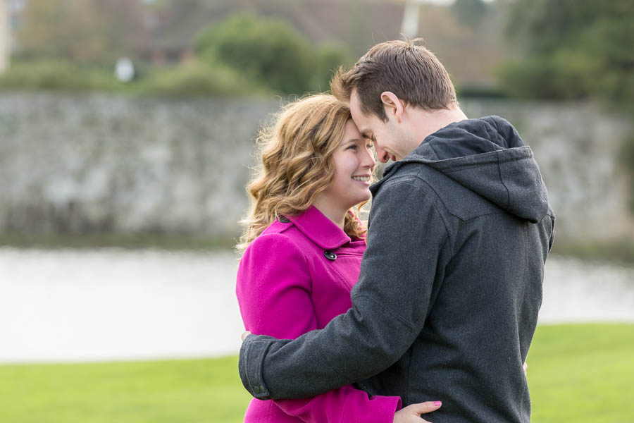 Leeds-Castle-Wedding-Photography-Kent-Wedding-Photographer-www.MykeyDay-Photography.com-2 Leeds Castle Pre-Wedding Engagement Photography