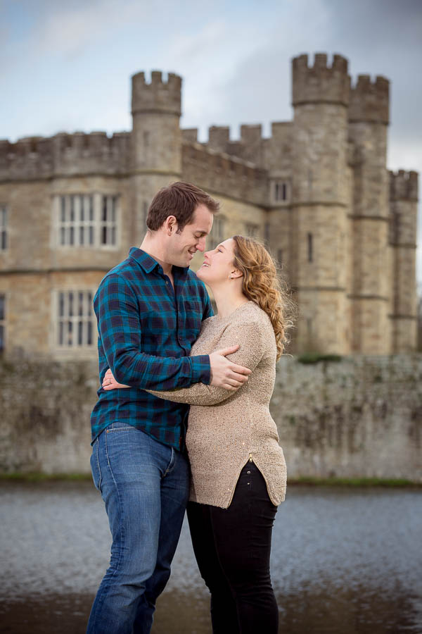 Leeds-Castle-Wedding-Photography-Kent-Wedding-Photographer-www.MykeyDay-Photography.com-9 Leeds Castle Pre-Wedding Engagement Photography
