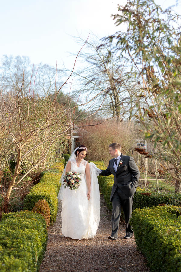 Secret-Gardens-Wedding-Photography-Kent-Nic-Michael-www.MykeyDay-Photography.com-29 Winter Wedding At The Secret Garden