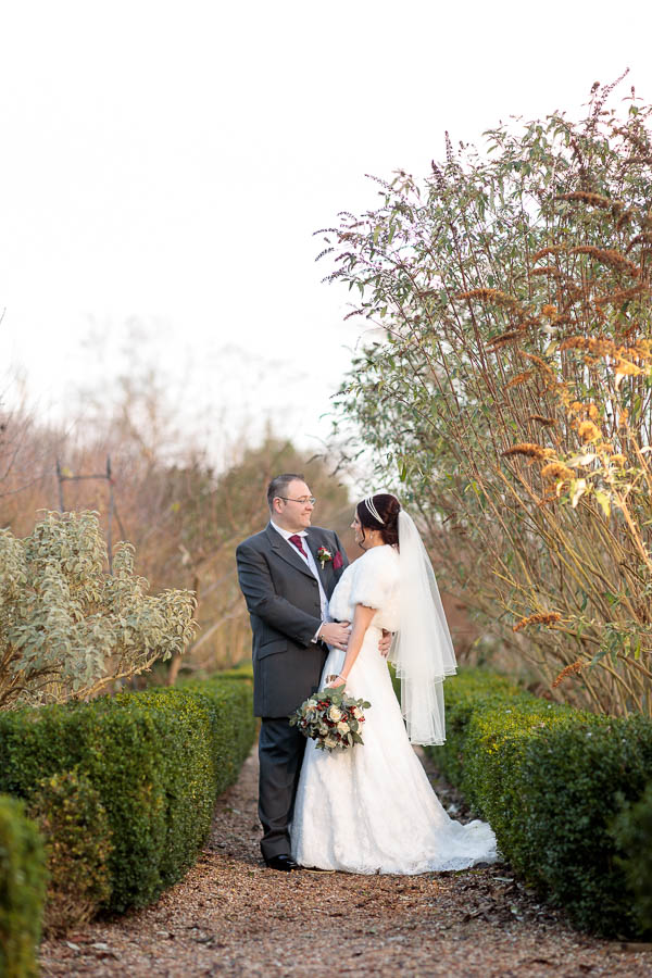 Secret-Gardens-Wedding-Photography-Kent-Nic-Michael-www.MykeyDay-Photography.com-50 Winter Wedding At The Secret Garden